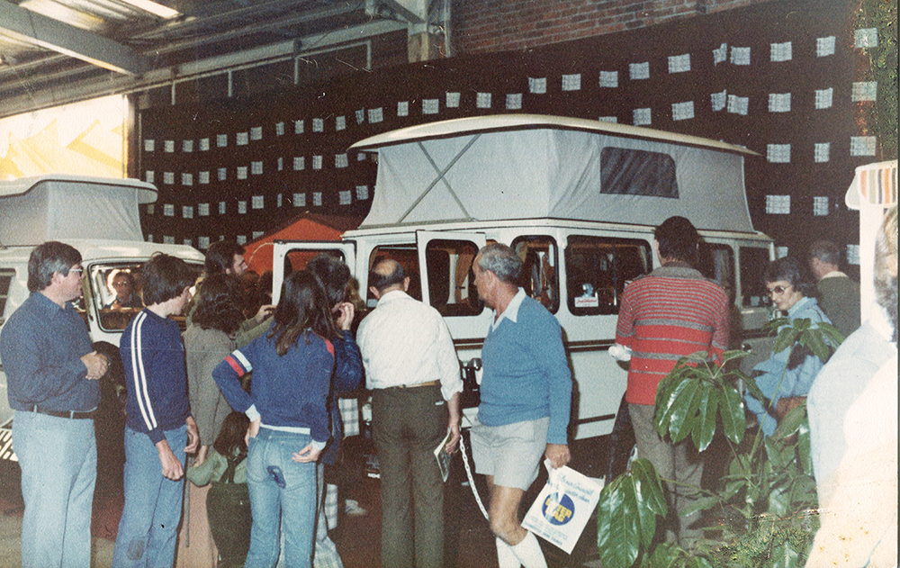 2017 Sydney Caravan and Camping Show